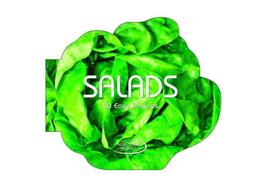 Salads By Barilla, Academia